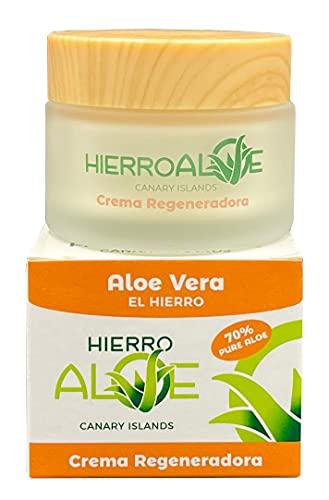 Hierroaloe Aloe Vera Regenerierende...