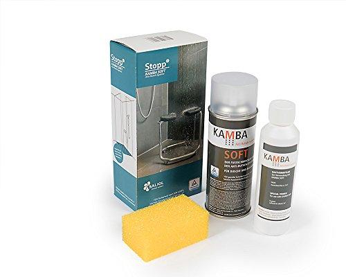 KAMBA-SOFT Anti-Rutsch-Spray für Bade- und Duschwannen