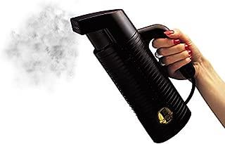 600 watts Jiffy 0601 Black ESTEAM Handheld Travel Steamer