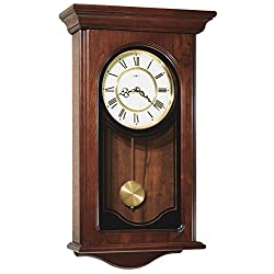 Howard Miller 613-164 Orland Wall Clock
