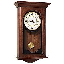 Howard Miller 613-164 Orland Wall Clock