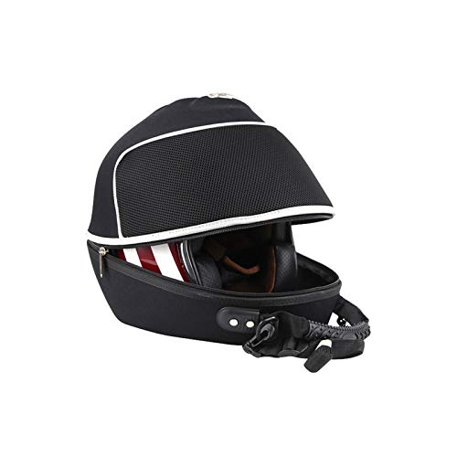 WMSD Bolsa de asiento para motocicleta, impermeable, bolsa de equipaje multifuncional, bolsa de almacenamiento portátil, baloncesto, zapatillas de deporte