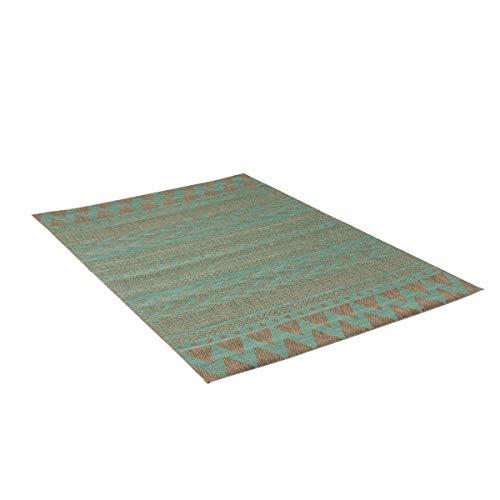 Pureday Outdoor-Teppich Angelo - 140 x 200 cm