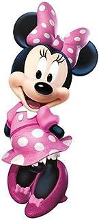 RoomMates Pegatinas de Pared Minnie Mouse Boutique Gigante