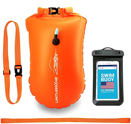 LimitlessXme swimming safety marker