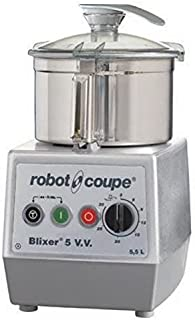 Robot Coupe - BLIXER 5 VV - 5 1/2 qt Variable Speed Blixer