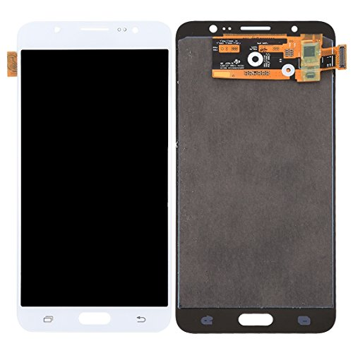 Compatibele Vervangings IPartsBuy for Samsung Galaxy J7 (2016) / J710F LCD-scherm + Touch Screen Digitizer Vergadering Accessory (Size : Spa7907wl)
