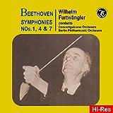 交響曲 第7番 イ長調 作品92/第4楽章:アレグロ・コン・ブリオ(1943・10・31、11・1/3 ベルリンでのライヴ録音)