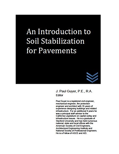 An Introduction to Soil Stabilization for Pavements