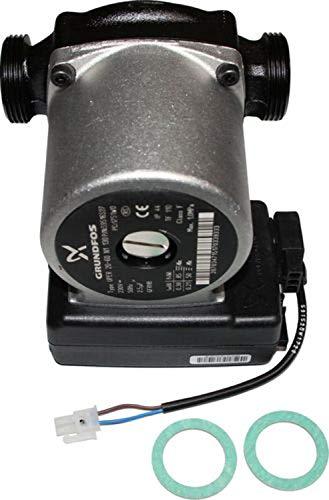 WOLF Heizkreispumpe Grundfos UPER 20-60 N1 130 für CGB-35 8611193