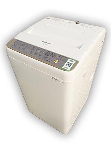 パナソニック 7.0kg 全自動洗濯機 ブラウンPanasonic NA-F70PB10-T