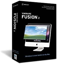 VMware Fusion 2 5-pack