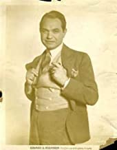 Edward G. Robinson Little Caesar 1931 Original 8x10