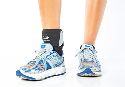 BioSkin Trilok Ankle Brace - Foot and Ankle Support for Ankle Sprains