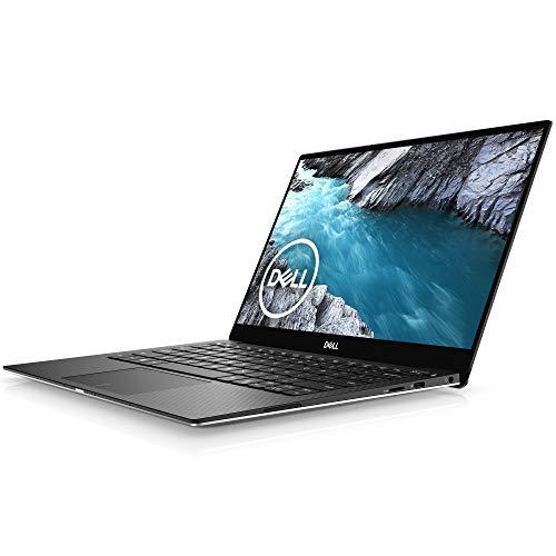 Dell モバイルノートパソコン XPS 13 7390 Core i7 シルバー 20Q32S/Win10/13.3 4K/16GB/512GB SSD/Wi-Fi 6...