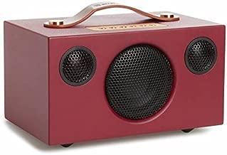 Audio Pro Addon T3 Portable Bluetooth Wireless Speaker - Limited Edition - Cabarnet