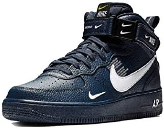 Nike Air Force 1 Mid '07 Lv8, Scarpe da Fitness Uomo : Amazon.it: Moda