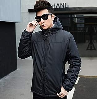 BEESCLOVER Sale Men Waterproof Windproof Coats Male Rain Jackets Warm Windbreaker Hiking Jackets