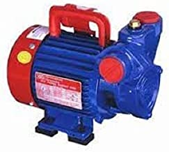 Crompton Mini Marvel I Surface Domestic Single Phase Pressure Pump (Blue, Aluminium)