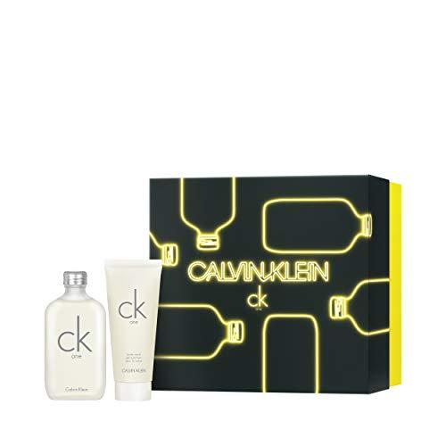 Calvin Klein CK ONE Unisex Eau de Toilette 100ml Gift Set