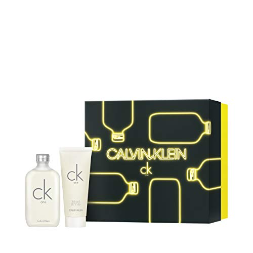 Calvin Klein ck One Eau de Toilette 100ml Gift Set