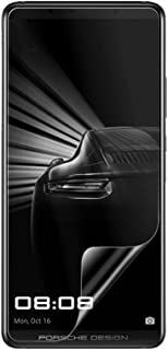 Celicious Impact Anti-Shock okrossbar skärmskydd film kompatibel med Huawei Mate 10 Porsche Design