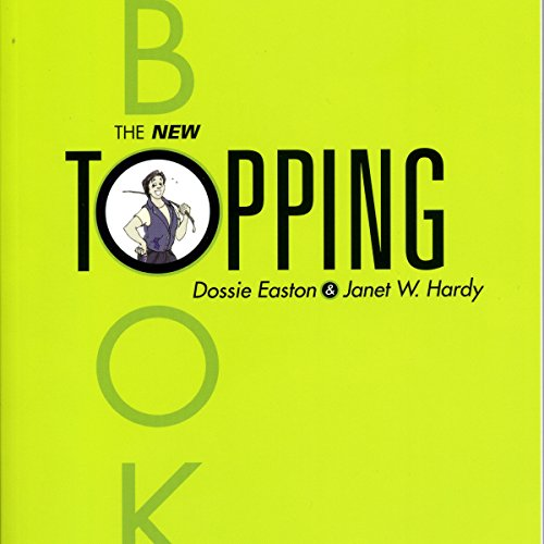 The New Topping Book audiobook cover art