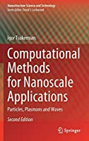 Computational Methods for Nanoscale Applications: Particles, Plasmons and Waves (Nanostructure Science and Technology)