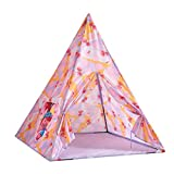 Idea Nuova 'Dream Works Trolls 2 Teepee Tent with Carry Case, 50'x50'x56'