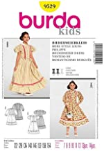 Best burda girls patterns Reviews