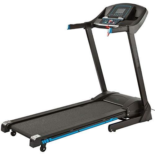 Why Choose GTJYZBYI PJQ-PJQPBJ Folding Treadmills, Exercise to Lose Weight Home Fitness Equipment, M...