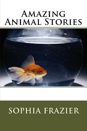 Amazing Animal Stories