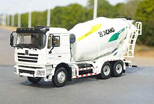 XCMG V7 Concrete Mixer Truck 1/35 DIECAST Model