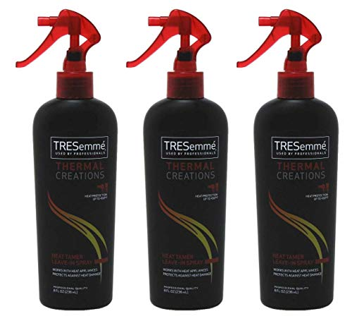 TRESemme Thermal Creations Heat Tamer Protective Spray 8 fl...