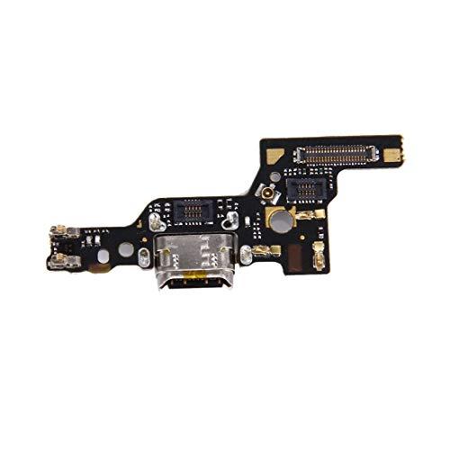 Dmtrab Reapir Repuesto for la Placa del Puerto de Carga Huawei P9 Partes separadas