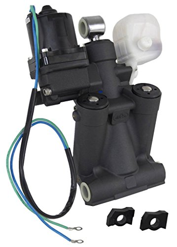 Great Price! NEW POWER TRIM AND TILT HYDRAULIC SYSTEM COMPATIBLE WITH 1998 EVINRUDE BE115G BE115S BE...