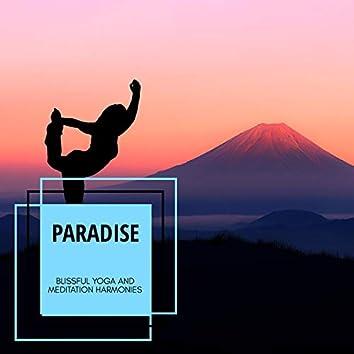 Paradise - Blissful Yoga And Meditation Harmonies