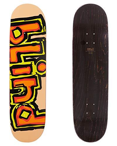 Blind Skateboard-Brett/Deck, 8,5 cm - OG Logo, 8.5