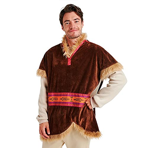Disney Kristoff Costume Tunic for Men – Frozen
