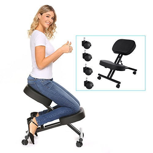 Modrine Ergonomic Kneeling Chair