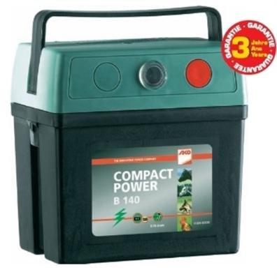 Weidezaungerät-Batterie AKO Compact Power B 140