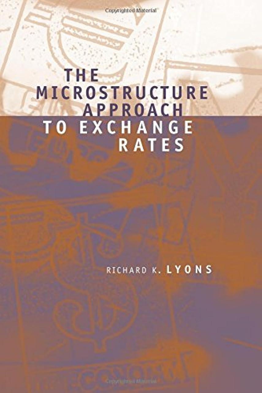 若いブロックする繊毛The Microstructure Approach to Exchange Rates