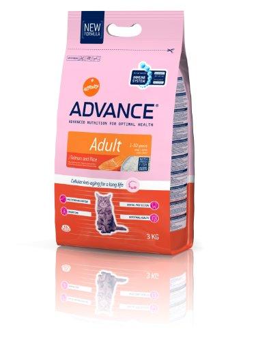 ADVANCE Adult Lachs & Reis 15 kg