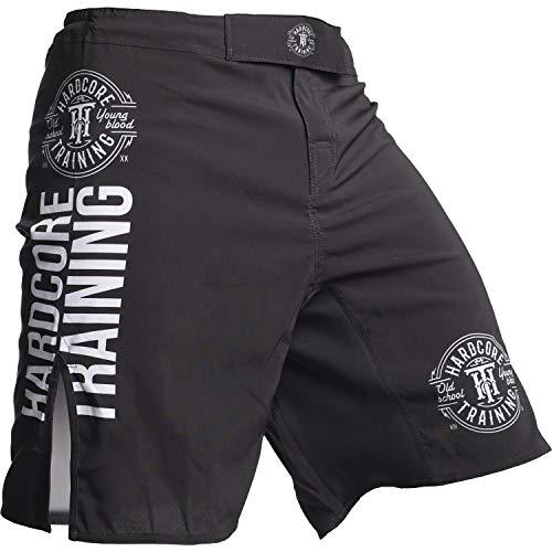 Hardcore Training Recruit Fight Shorts...