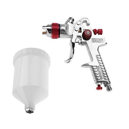 Pistola Para Pintar Hvlp Bahco BPHVLP01