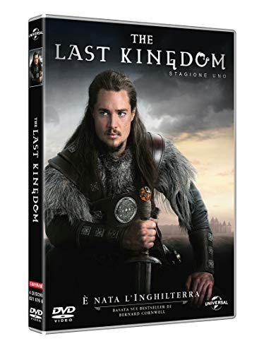 The Last Kingdom: Stagione 1 (3 DVD)