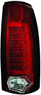 IPCW LEDT-301CR Ruby Red 21-LED Tail Lamp - Pair