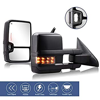 Best ram 1500 tow mirrors Reviews