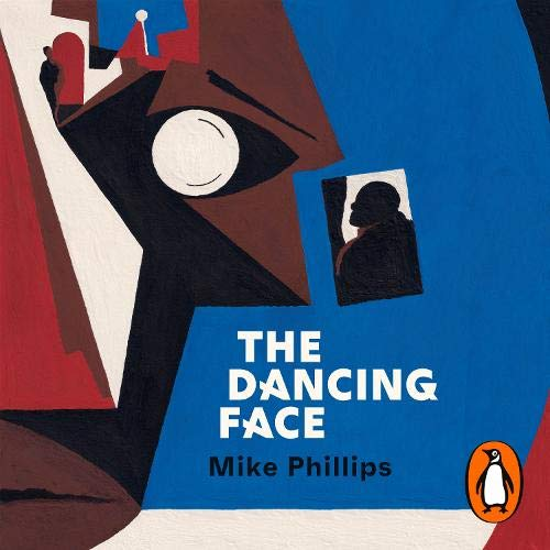 The Dancing Face cover art