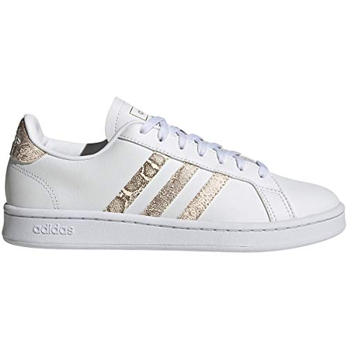 Zapatillas Adidas Grand Court para Hombre, Color, Talla 39 1/3 EU